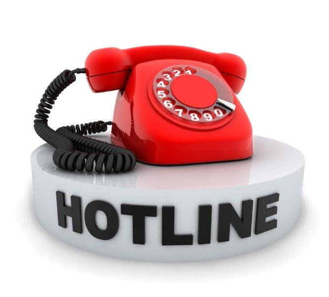 Hotline  >> New Nba Hotline A Good Start With A Few Questions Naso Integrity